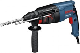 GBH 2-26 DRE Martillo Perforador Bosch