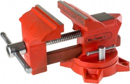 Swivel Table Vise Locking Base Bol