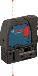 Two-Point Laser GPL 2 BOSCH